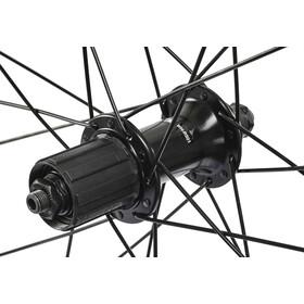 Shimano WH-R501 700C Wheelset black